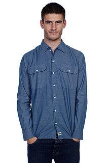 Рубашка Dickies Chambrey Blue