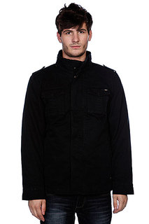 Куртка зимняя Krew Supermassive One Jax Black