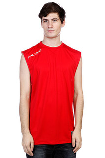 Майка K1X Hardwood Intimidator Jersey True Red
