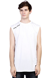 Майка K1X Hardwood Intimidator Jersey White/Purpie
