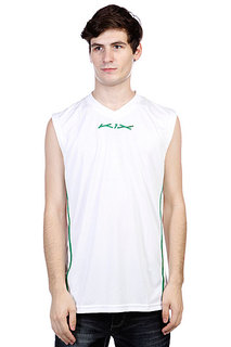 Майка K1X Hardwood League Uniform Jersey White/Boston Green