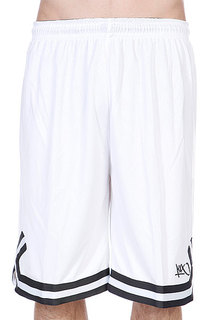 Шорты K1X Hardwood Double X Shorts White/Anthracite