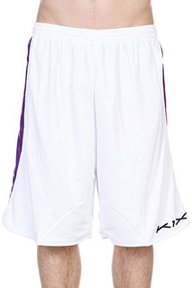 Шорты K1X Hardwood Intimidator Shorts White/Purple