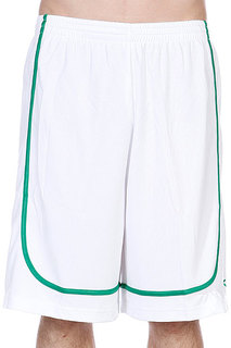 Шорты K1X Hardwood League Uniform Shorts White/Boston Green
