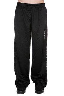 Штаны широкие K1X Hardwood Intimidator Warm Up Pants Black