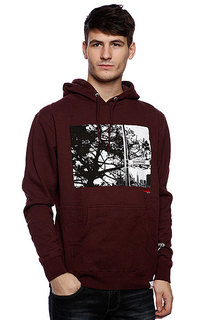 Кенгуру Diamond Street Hoody Burgundy Diamond