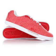 Кеды кроссовки низкие K1X Cali Red Heather