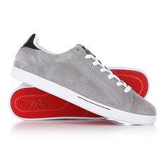 Кеды кроссовки низкие K1X Cs Le Grey/Black/White