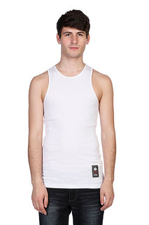 Майка K1X Core Wifebeater White