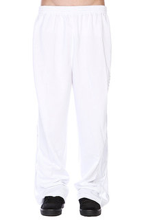 Штаны широкие K1X Hardwood Intimidator Warm Up Pants White