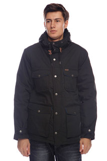 Куртка зимняя Element Hemlock Black