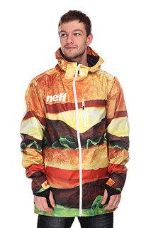 Куртка Neff Daily Burger
