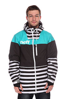 Куртка Neff Trifecta Stripe