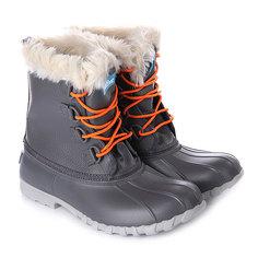 Ботинки зимние Native Jimmy Dublin Grey