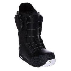 Ботинки для сноуборда Burton Ruler Black/White
