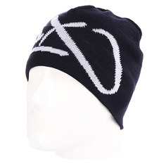 Шапка K1X At Large Tag Beanie Navy