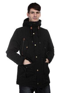 Куртка парка Volcom Starget Parka Black