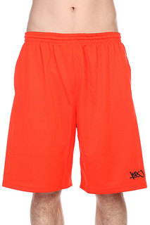 Шорты K1X Core Micromesh Shorts Flame