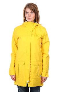 Куртка парка женская CLWR Jetty Parka Burst