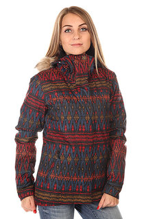 Куртка женская Roxy Jet Ski Jk J Snjt Dixie Anthracite