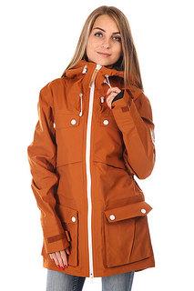 Куртка женская Colour Wear Lynx Jacket Adobe Clwr