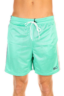 Шорты пляжные K1X Meshed Up Shorts Light Green
