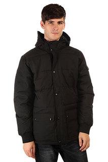 Куртка зимняя DC Arctic 2 Black