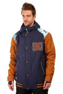 Куртка DC DCla Patriot Blue