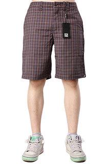Классические мужские шорты Globe Roots Short Smog Grey