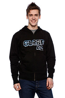 Толстовка Globe Globule Sweat Black