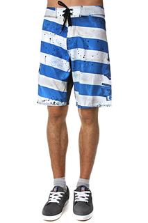 Пляжные мужские шорты Globe Morello 21 Boardshort Indigo