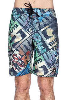 Пляжные мужские шорты Globe Roeder 21 Boardshort Multi Coloured