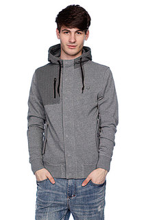 Толстовка Globe Jacobs Hoodie Atletic Grey
