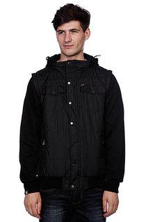 Куртка зимняя Globe Kilburn Jacket Black