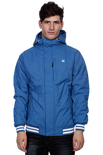 Куртка зимняя Globe Meanwood Jacket Deep Water