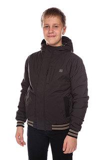Куртка детская зимняя Globe Meanwood Jacket Blk