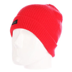 Шапка Globe Halladay Beanie Red