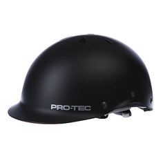 Шлем для каякинга Pro-Tec Two Face Matte Black