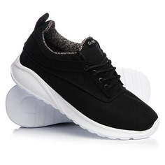 Кроссовки Globe Roam Lyte Black/White