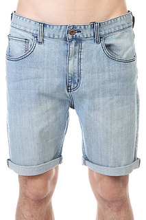 Шорты джинсовые Globe Goodstock Denim Walkshort Garage Wash