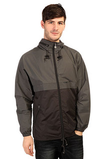 Ветровка Globe Yarra Jacket Black