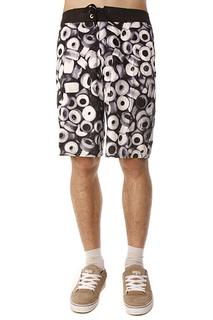 Пляжные мужские шорты Analog Urethane Brdshort Grey