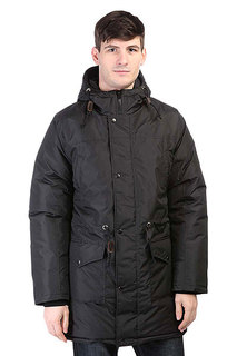 Куртка парка Anteater Parka Winter Black