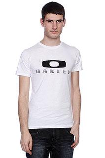 Футболка Oakley Griffins Nest White