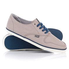 Кеды кроссовки низкие Element Topaz Warm Grey