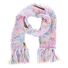 Шарф женский Roxy Nola Scarf Bright White