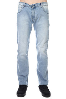 Джинсы Volcom Tabulous High Jean Light Dirty Vintage