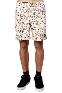 Пляжные мужские шорты Insight Wheres Wally Mid The Sand