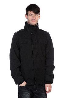 Куртка Independent Haslam Cong Military Vintage Black