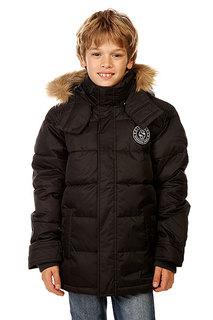 Куртка зимняя детская Quiksilver Redsolyouth Tarmac